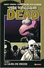 THE WALKING DEAD VOLUME 7 QUARTA RISTAMPA EDIZIONI SALDAPRESS