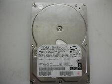 IBM Deskstar 61.4gb IC35L060AVVA07-0 F 36H6419 01 IDE