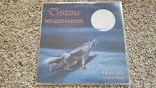Mylene Farmer - Tristana 12'' Disco Vinyl