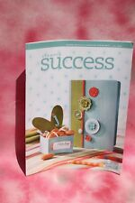 Stampin Up! July 2008 Stampin' Success Magazine FREE SHIP!