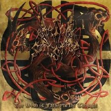 ETERNAL SOLSTICE - The Wish Is The Father To The Thought [Re-Release] CD