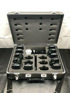 Listen Technologies LR-400-216 Wireless Belt Pack Receiver (11 Units)