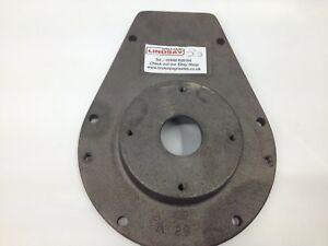 Slurry Tanker MEC BP Vacuum Pump Front Gearbox Cover Plate Kit Battioni Pagini