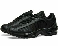 Nike Air Max Tailwind IV Black Multi Size US Mens Athletic Shoes Casual Sneakers