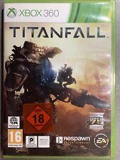 Titanfall [Xbox 360] gebraucht gut FSK18 Video Games