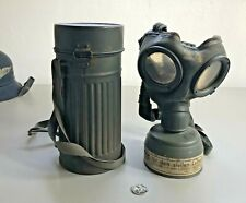 rbnr antigas Cinturone Lucchetto acciaio CASCO Belt Buckle Gasplane Wehrmacht fantaccino