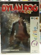 DYLAN DOG COLOR FEST N.1 Ed. BONELLI SCONTO 15%