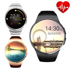 KW18 Smart Watch Phone Mate for Android Samsung iOS iPhone Xmas Gifts