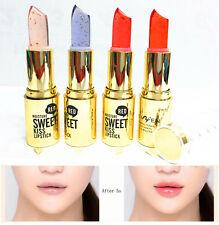 Long Lasting Crystal Jelly Lipstick Color Changing Lip Gloss Lip Balm Makeup X1