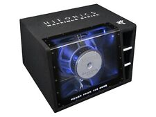 "Hifonics Auto Subwoofer Maxximus MXZ12BP Bandpass 30 cm / 12"" 2000 Watt max. LED"