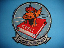 PATCH US NAVAL AVIATION TRAINING SQUADRON VT-7 EAGLES - 7