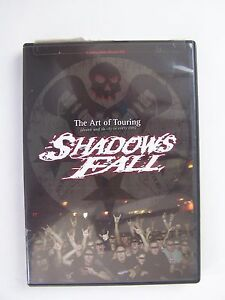 Shadows Fall: The Art of Touring DVD