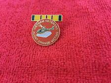 Vietnam Agent Orange Victims Pin