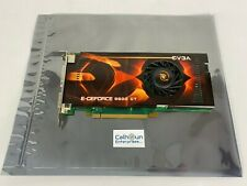 NVIDIA E-GeForce 9600 GT EVGA 512-P3-N861-AR Video graphics card 512MB PCI-E DVI