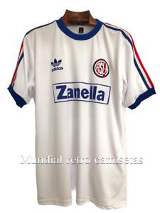 San Lorenzo Zanella jersey camiseta maglia (retro)