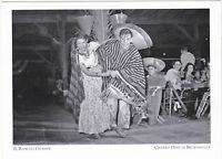 """*Postcard-""""El Rancho Grande"""" -1942--Charro Days @ Brownsville, Texas (A50-2)"""