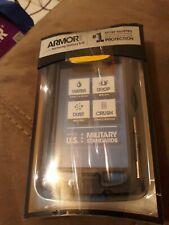 OtterBox Armor Case for Samsung Galaxy S III Grey/Blue