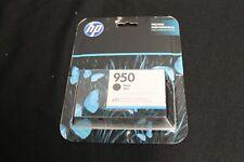 HP 950 Black Officejet Ink Cartridge EXP APR 2020