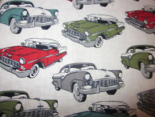 Old Antique Cars Flax Seed Aromatherapy Natural Herb Square Pillow hot cold use