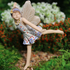 Miniature Dollhouse Fairy Garden Fairy Payton