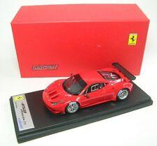 Ferrari 458 GT2 (rosso scuderia)