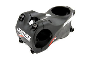 Controltech LYNX Stem Forged 6061 Alumiun - 31.8mm Clamp Dia. - Ext. 50mm - Gray