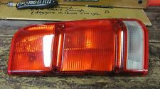 LANDROVER DISCOVERY II TAIL LIGHT LAMP OEM  RH RIGHT PASS RED WHITE 99 00 01 02