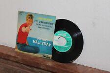 Ep  / johnny hallyday - l' idole des jeunes (médium 432810)