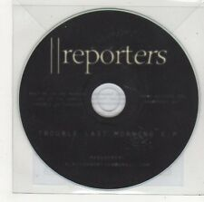 (FF12) The Reporters, Trouble Last Morning - 2013 DJ CD
