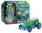 ❤️RARE!! Mattel Bug Racer Vehicle Cricket Habitat CAR STEM SCIENCE❤️
