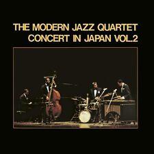 The Modern Jazz Quar - Vol. 2-Concert in Japan [New CD] Argentina - Import