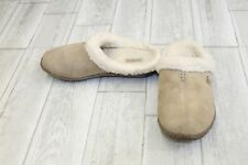 Sorel Nakiska Slide Slippers-Women's size 7 Incense