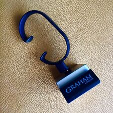Graham Orologio Cronografo STAND Chronofighter prodive PESCE SPADA SILVERSTONE #2