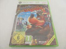 Microsoft Xbox 360 Arcade Banjo & Kazooie
