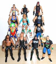 WWE Plastic 12-16 Years Sports Action Figures