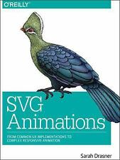 SVG Animations : From Common UX Implementations to Complex Responsive Animati...