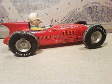 Tomiyama Firebird Speedway Racer Friction Drive Motor