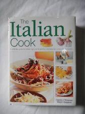 The Italian Cook (320)-Capalbo,Whiteman,Wright,Boggiano