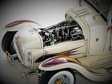 1 Ford Pickup Drag Race Truck 1920sDragster Vintage F150 T A Hot Rod Model Car