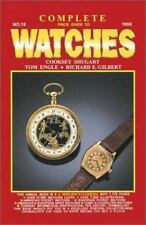 Complete Price Guide to Watches NEW Cooksey Shugart
