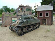 1/16 Tank Sherman Firefly Resin Basic Kit! 3.0! with low bustle turret!