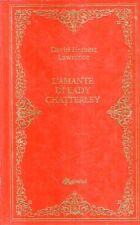 N53 L'amante di Lady Chatterley David Herbert Lawrence De Agostini 1985