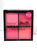TECHNIC MATTE MEGA BLUSH blusher palette