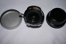 CONTAX G1/G2 ZEISS HOLOGON 16 MM, EXCELLENT CONDITION. NO BOX