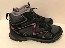 Karrimor Surge Mid Ladies Walking Boots Black Size UK 7 (EU 41)