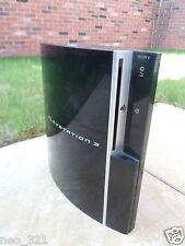 Sony Ps3 Playstation 3 Shell Funda Carcasa Carcasa Superior Tapa Y Disco Duro Cubierta