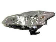 Peugeot 208 Headlight Unit Passenger's Side Headlamp Unit 2012-2014