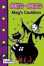 Meg's Cauldron (Meg and Mog Books), Ladybird Books Staff, Used; Good Book