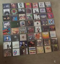 New Listing56 Rock Pop Cd Lot The Police Elton John Yes Csny Neil Young Go Gos Free Shiping