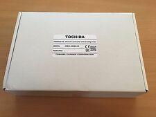 Toshiba RBC-AMS41E Hard Wired Controller A/C remote controller Toshiba RBC